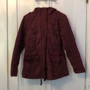 American Eagle Outfitters Winter Coat